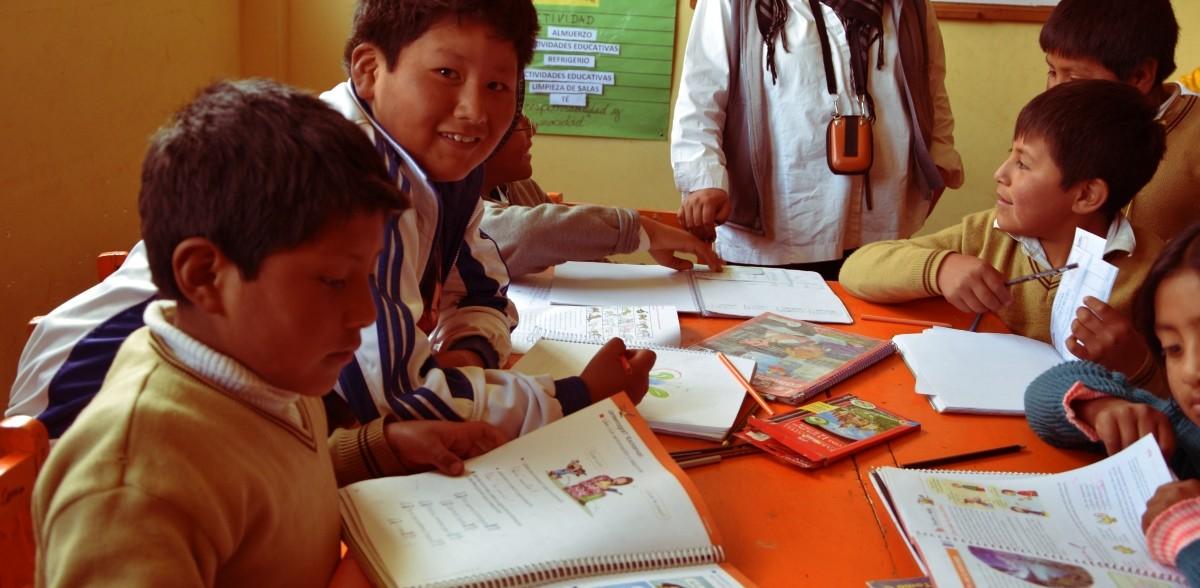 15 Jahre Hilfe für Straßenkinder – der Verein SARIRY Deutschland e.V. engagiert sich in den Elendsvierteln von La Paz